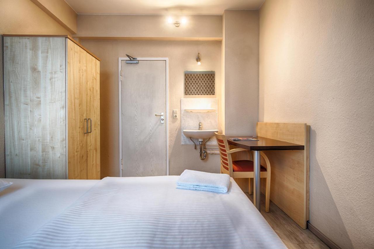 enjoy hotel Berlin City Messe - Laterooms
