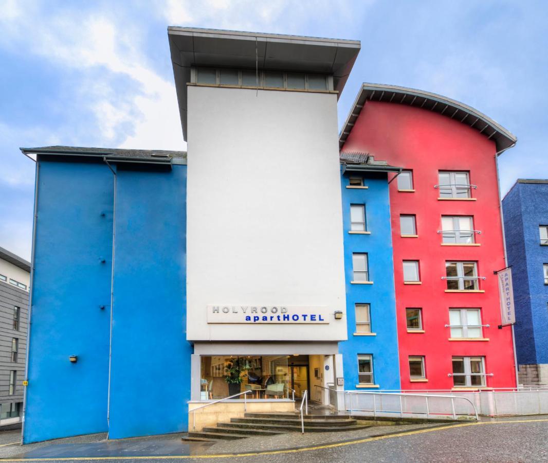 Holyrood apartHotel - Laterooms