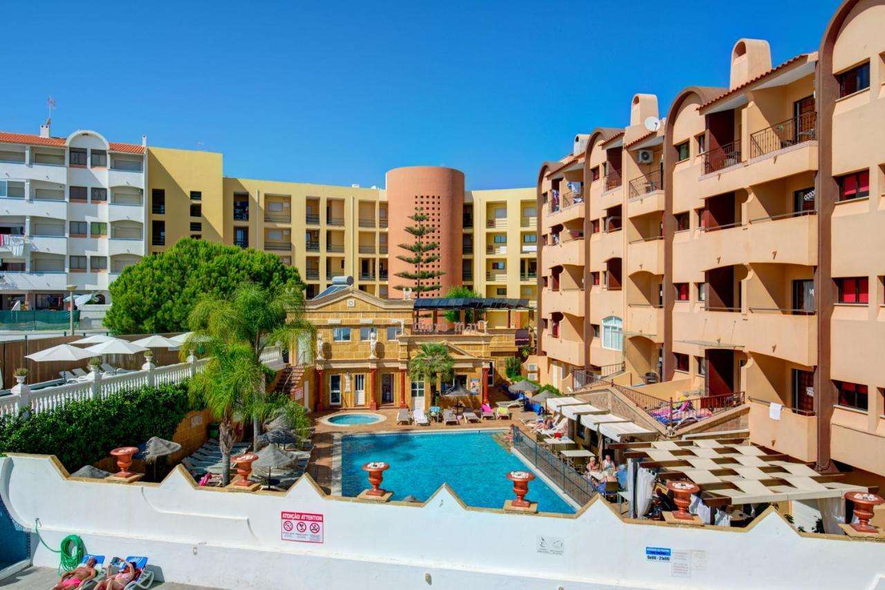 Choromar Apartments - Laterooms