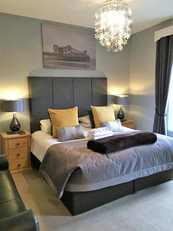 Sarnia Guest House - Laterooms