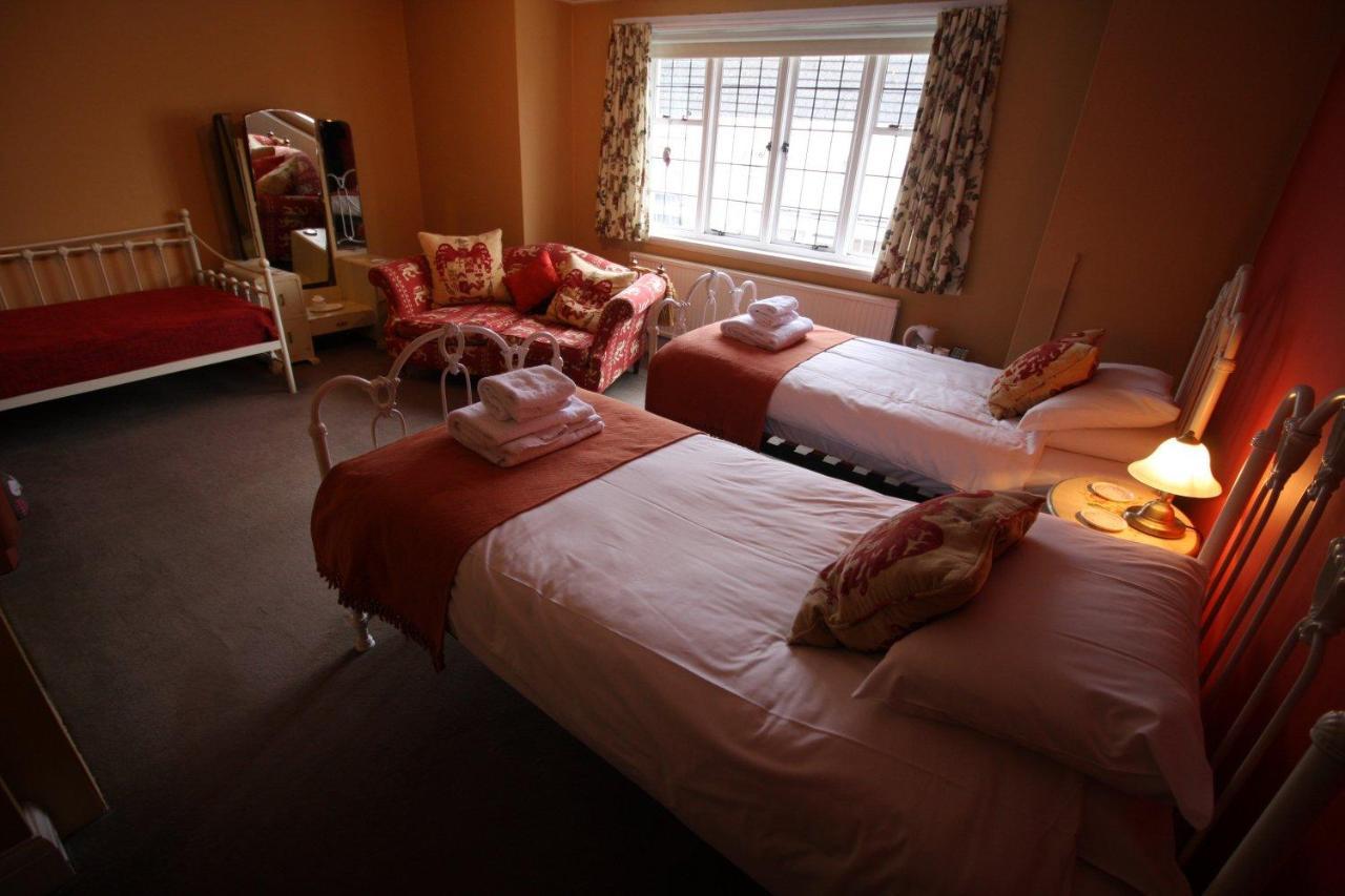 The Old Bear Inn - Laterooms