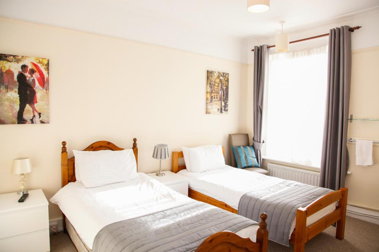 Mayview Guest House - Laterooms