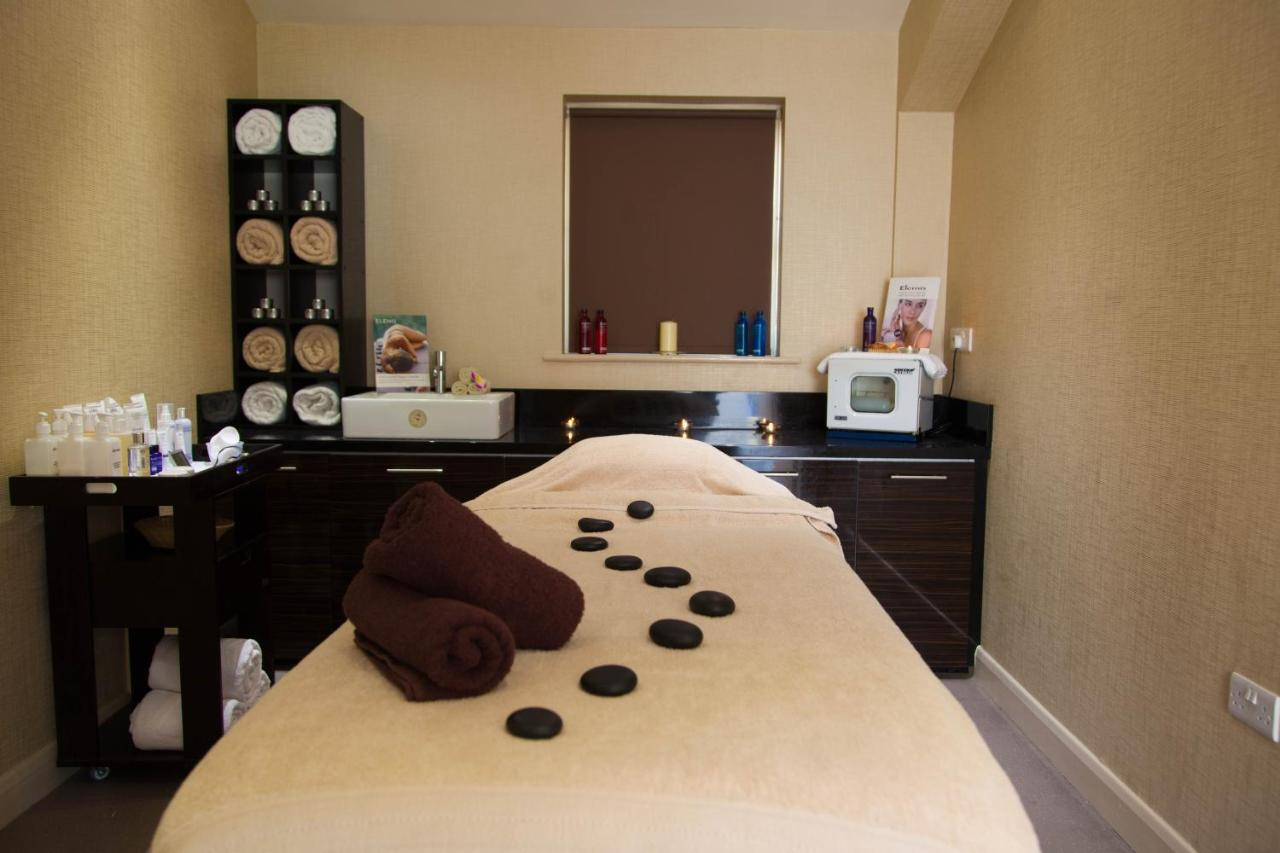 The Parsonage Hotel & Spa - Laterooms