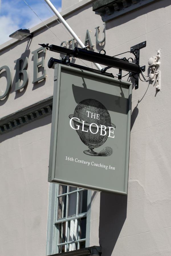 The Globe - Laterooms