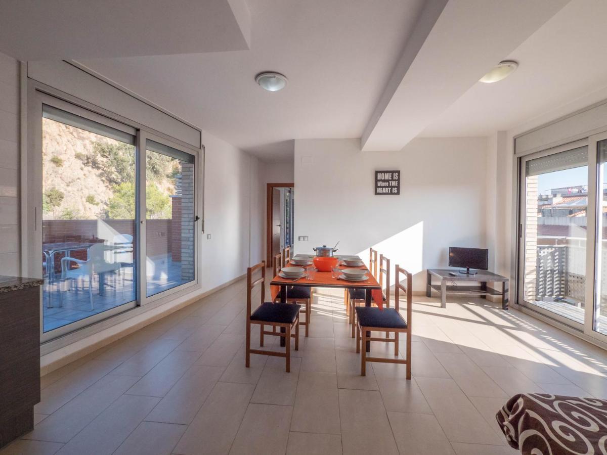 Apartments Espronceda - Laterooms
