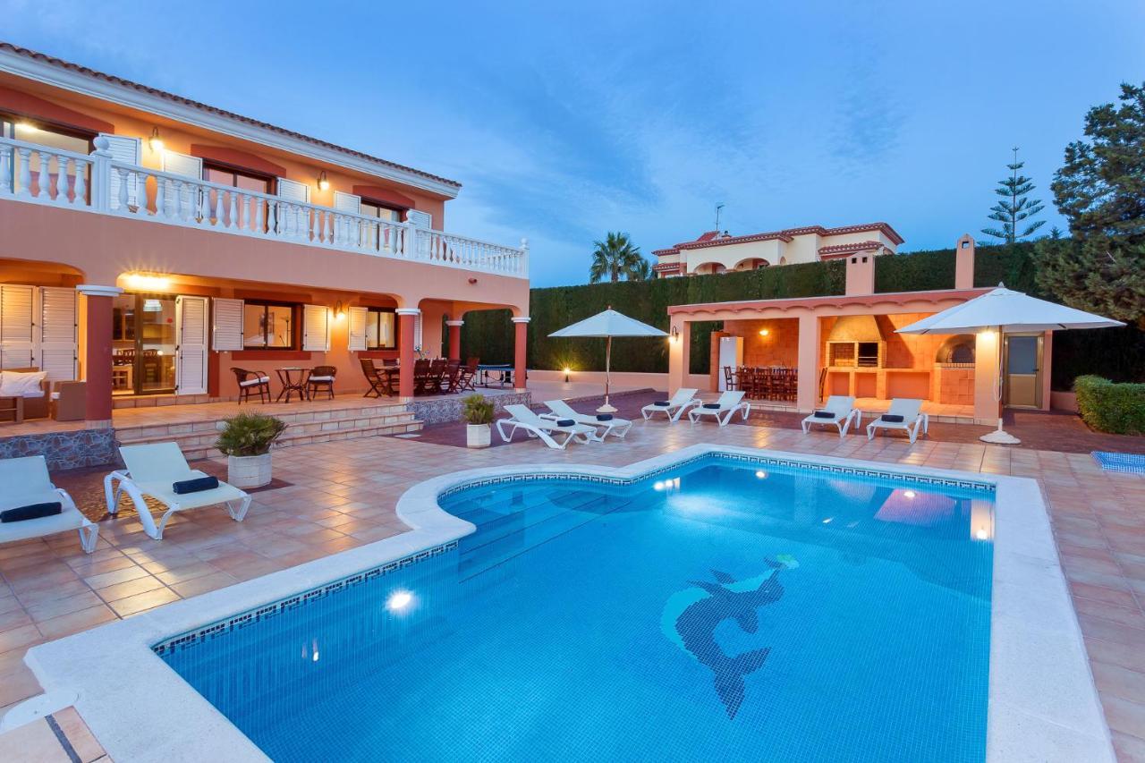 Villa Tino - Laterooms