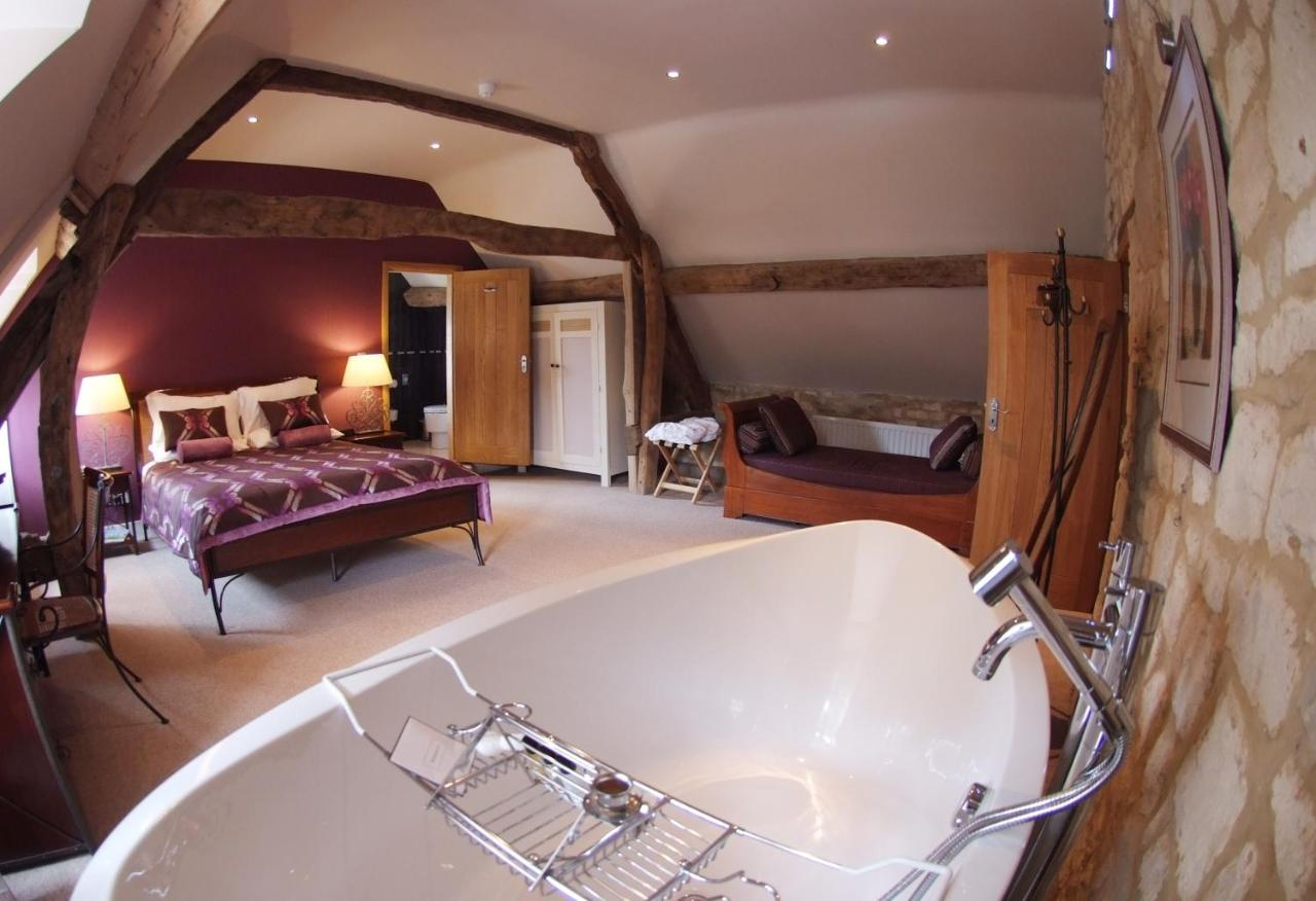 The Kings Hotel - Laterooms