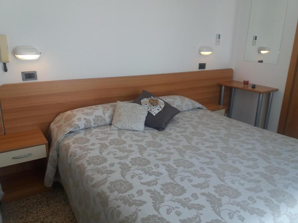 Hotel Zurigo - Laterooms