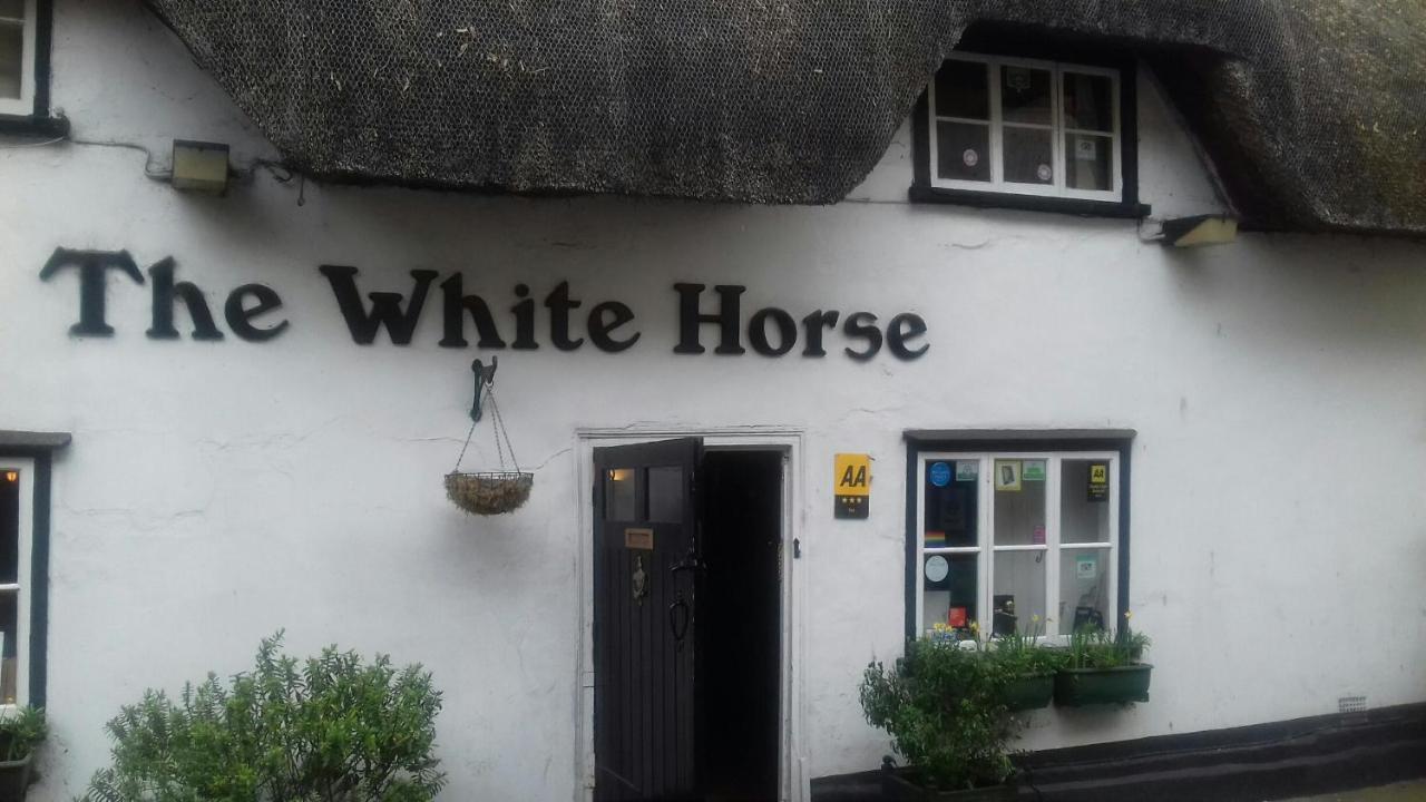 White Horse Inn - Laterooms