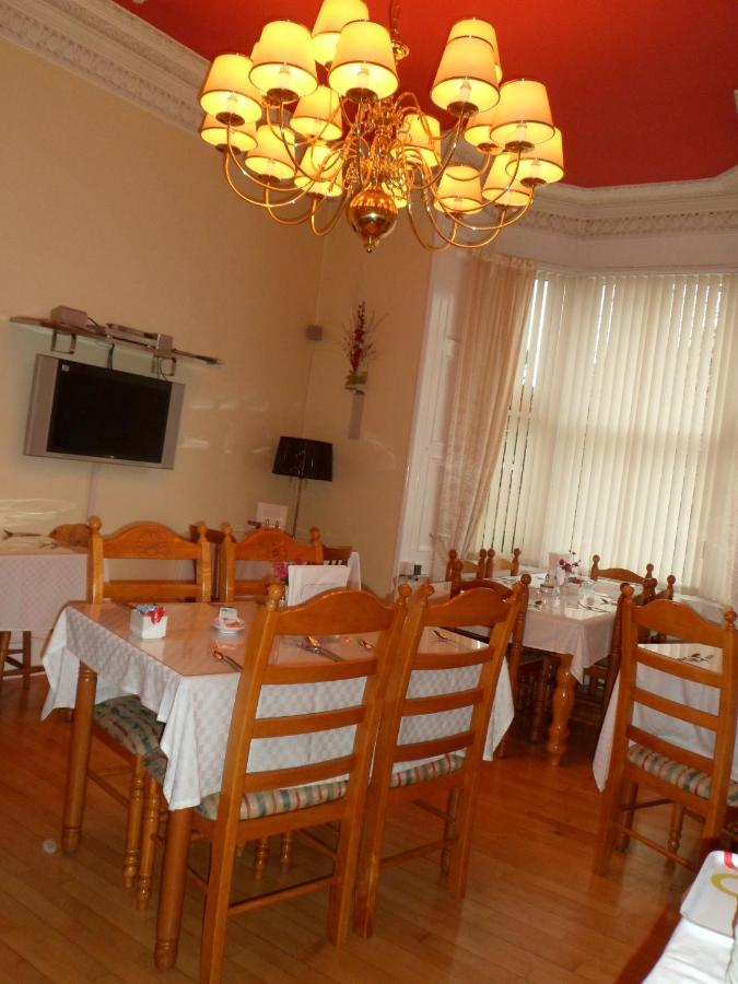 Clarin Guest House - Laterooms