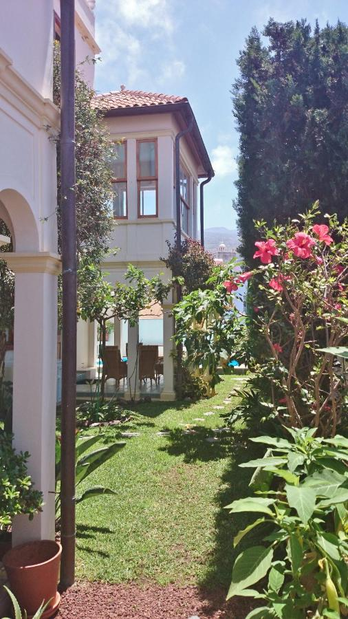 Hotel Alhambra - Laterooms