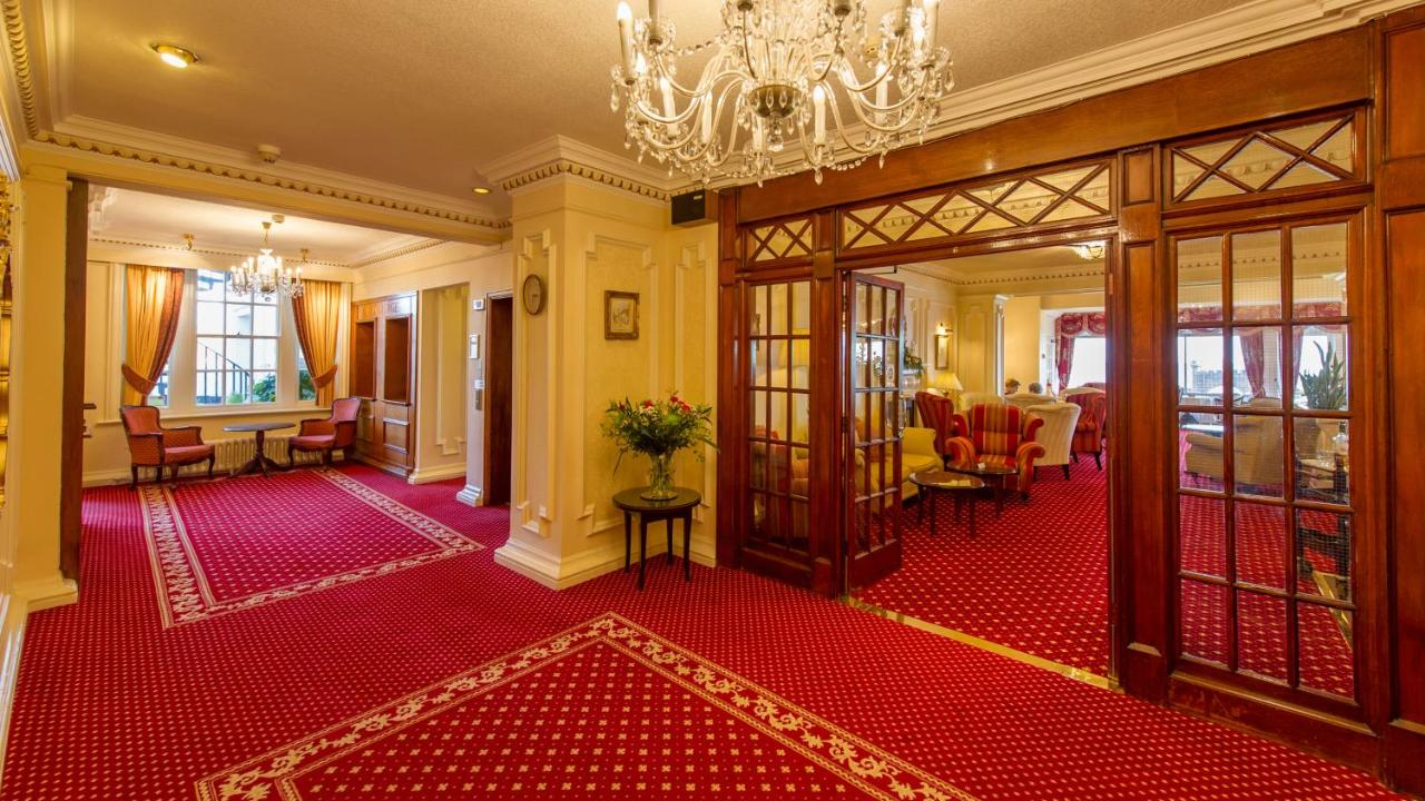 The Belmont Hotel - Laterooms