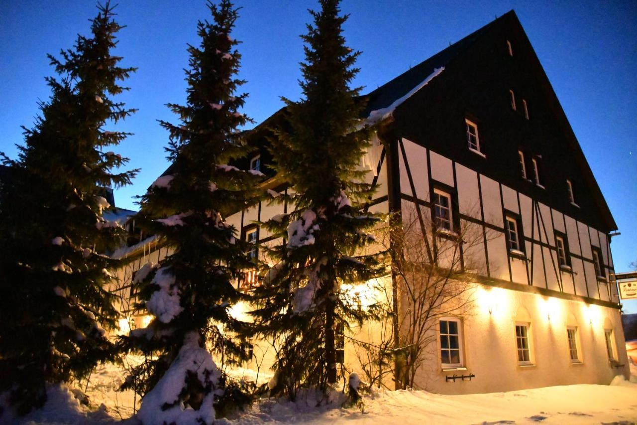 Landhotel Altes Zollhaus - Laterooms