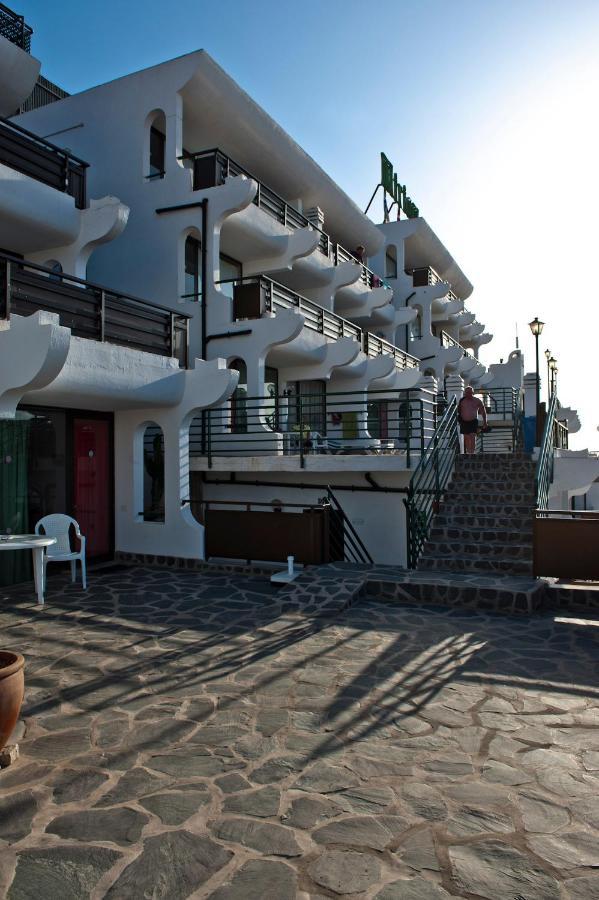 Apartamentos Miami Sun - Laterooms