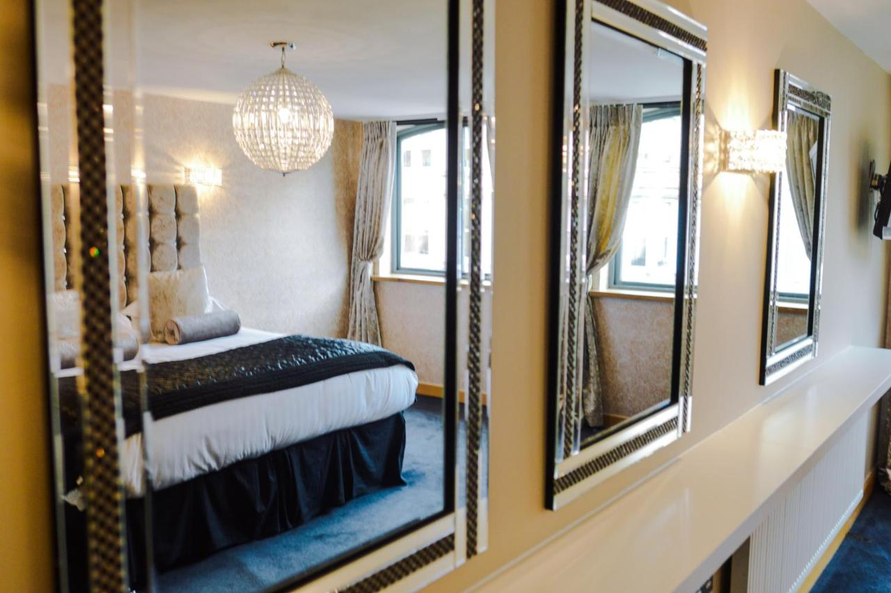 Posh Pads Liverpool-ONE - Laterooms