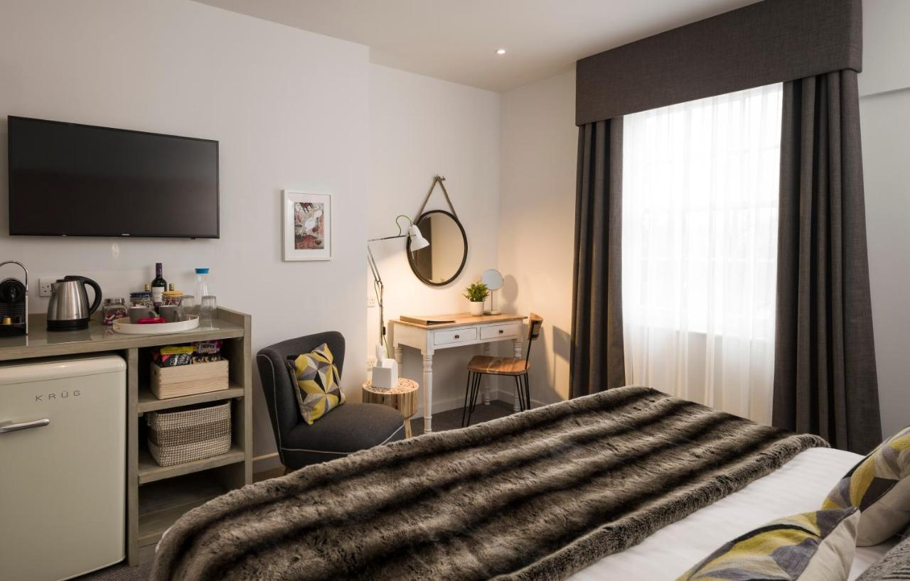 Jorvik Hotel - Laterooms