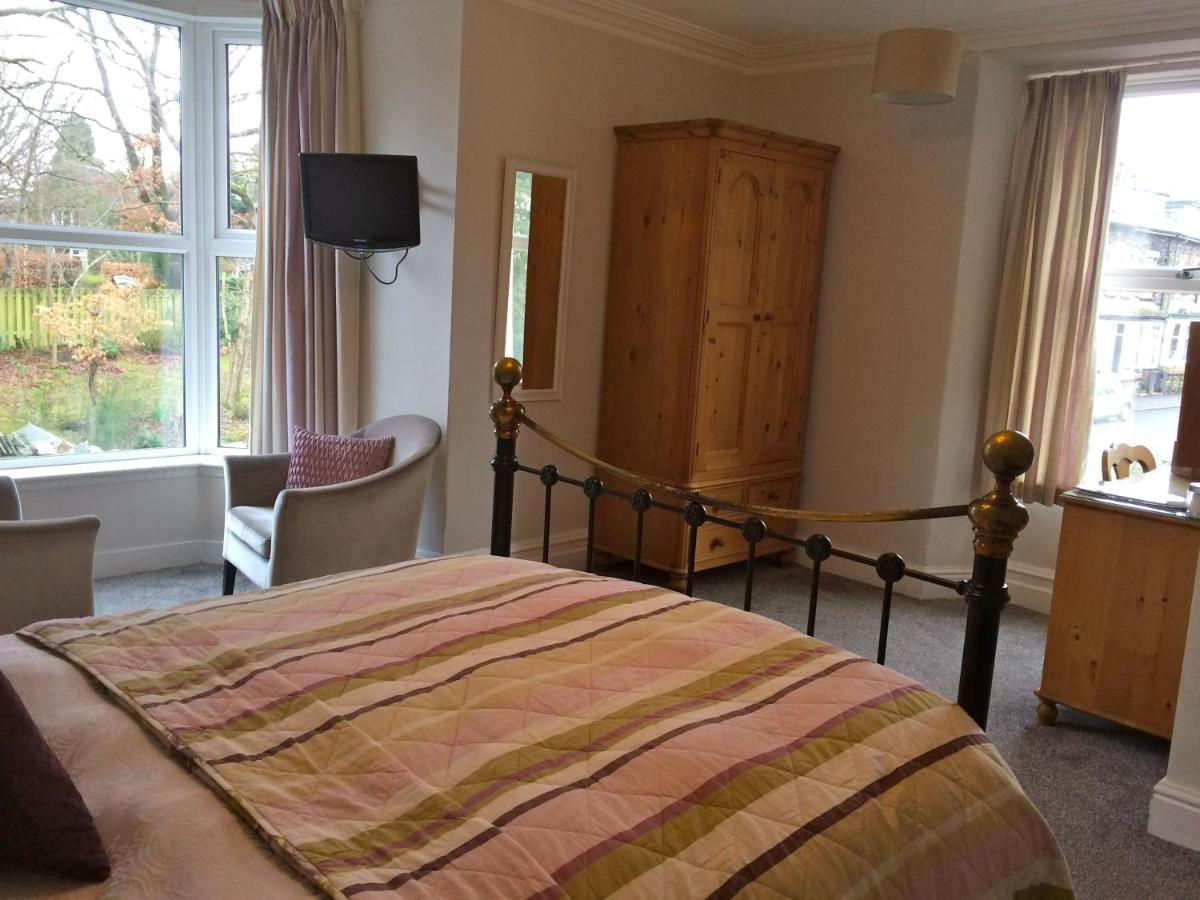 Adam Place Guest House - Laterooms