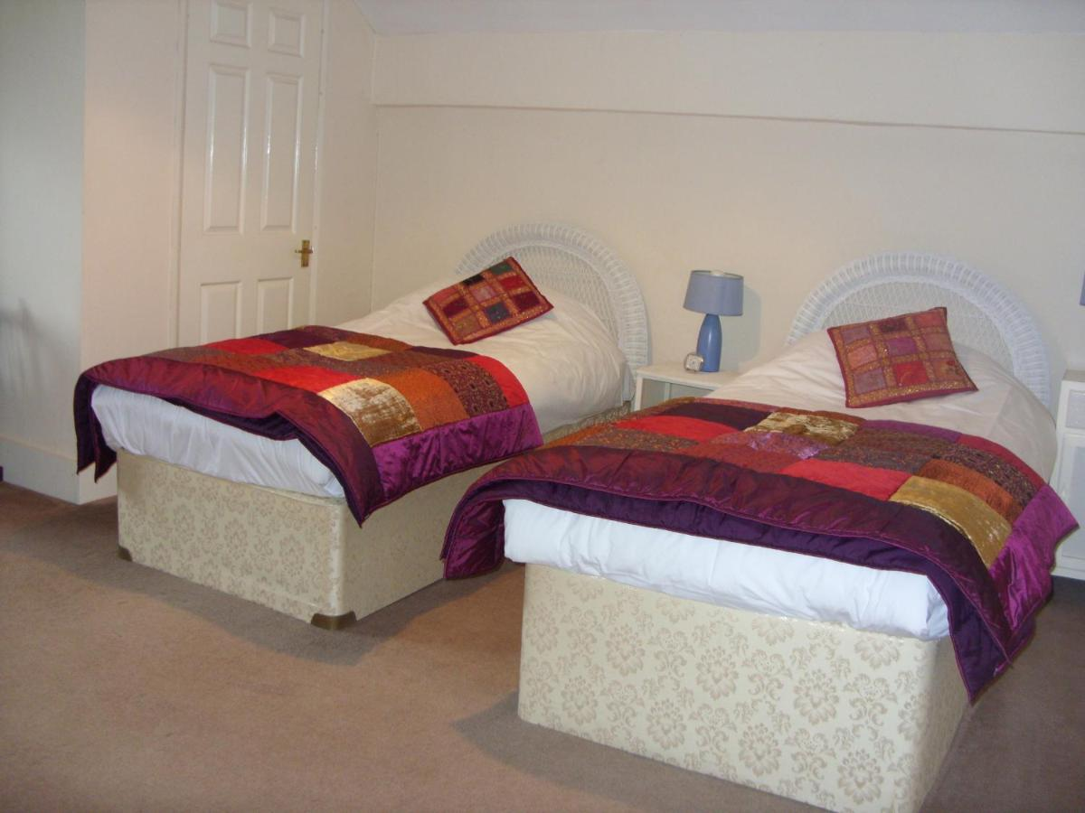 Howton Grove House - Laterooms