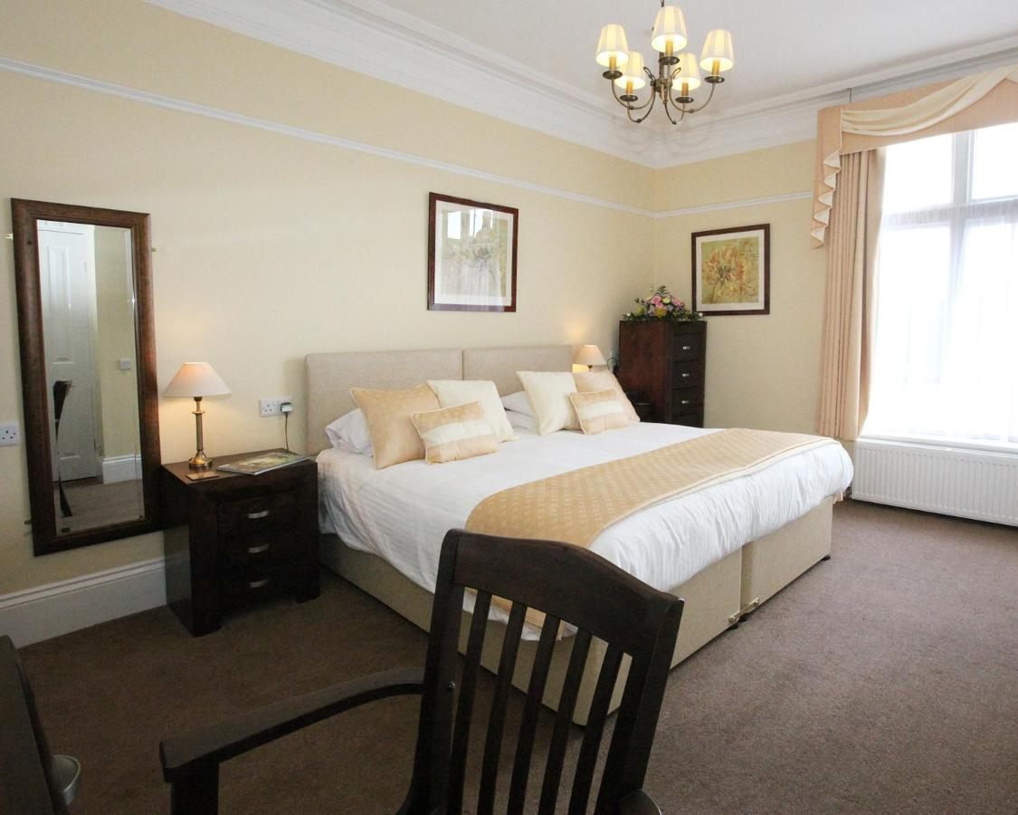The Robin Hill Hotel - Laterooms
