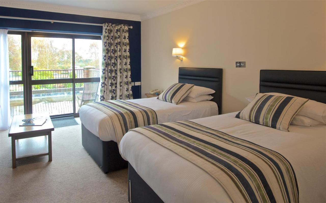 Springfield Country Hotel, Leisure Club & Spa - Laterooms