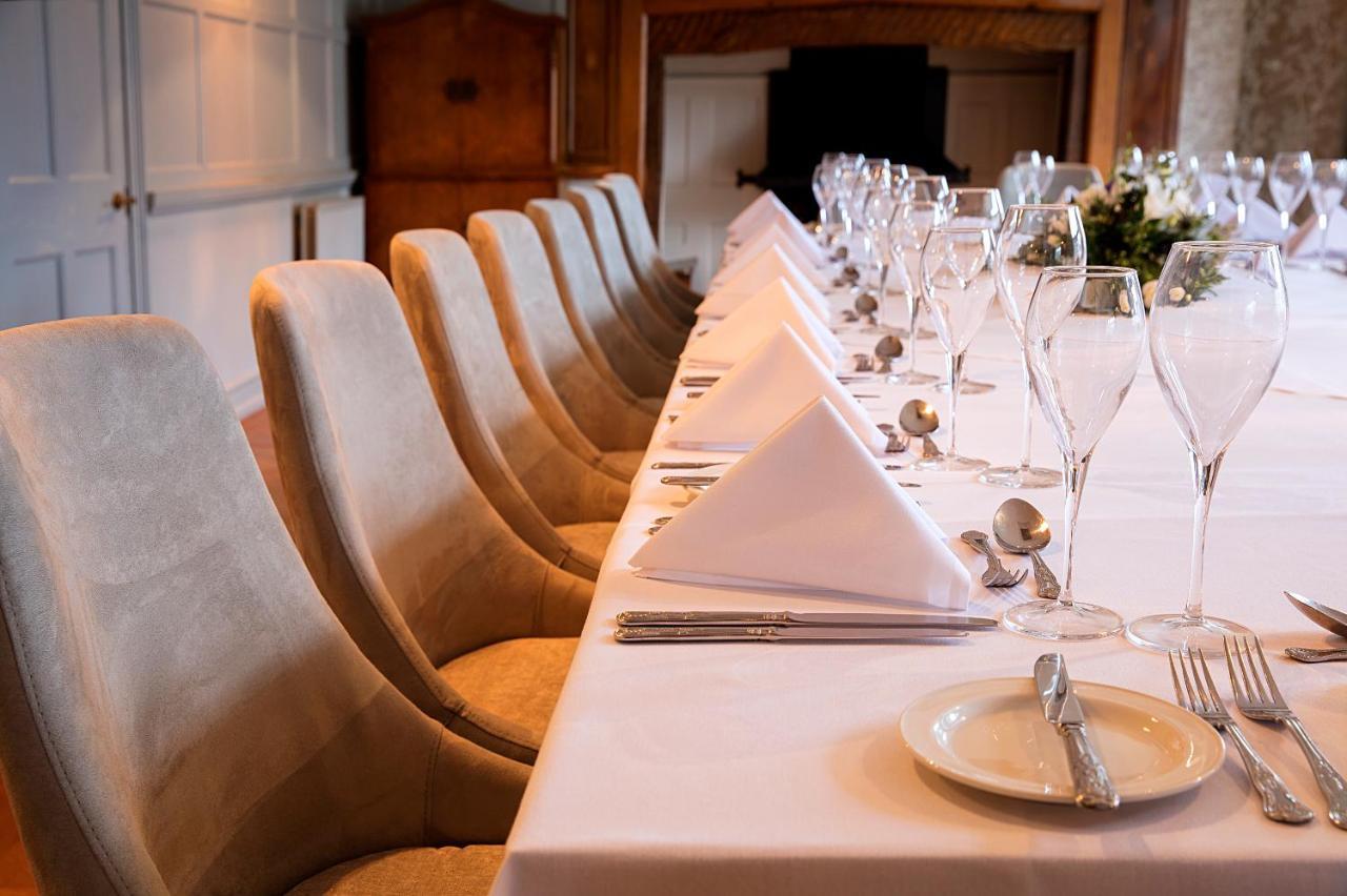 Cromwell Hotel Stevenage - Laterooms