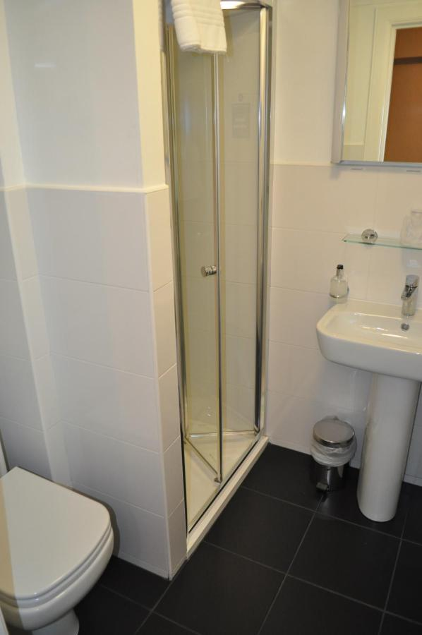 Argyll Guest House Glasgow - Laterooms
