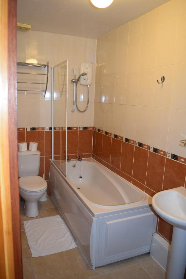 Glenlyn Guest House - Laterooms