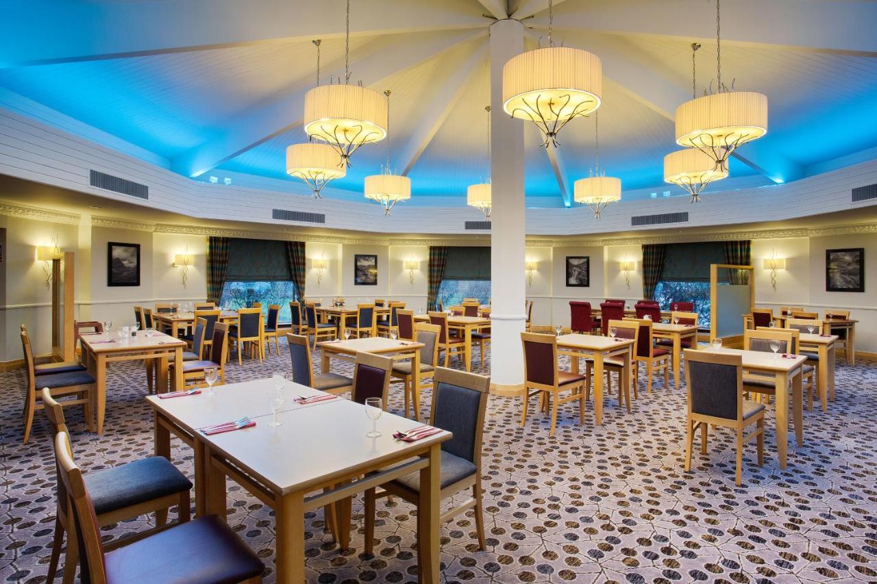 Jurys Inn Inverness - Laterooms