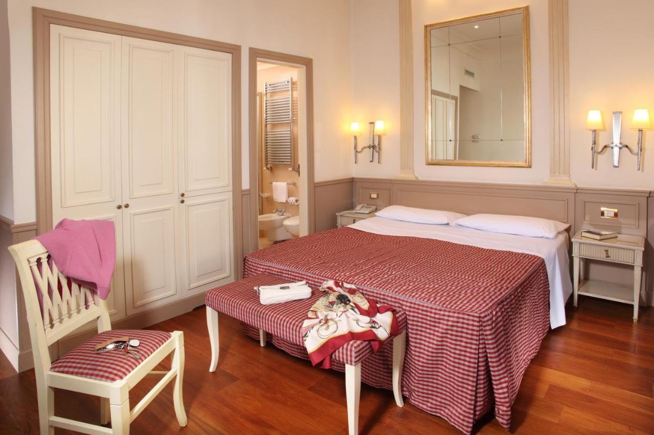 Hotel Villa Glori - Laterooms