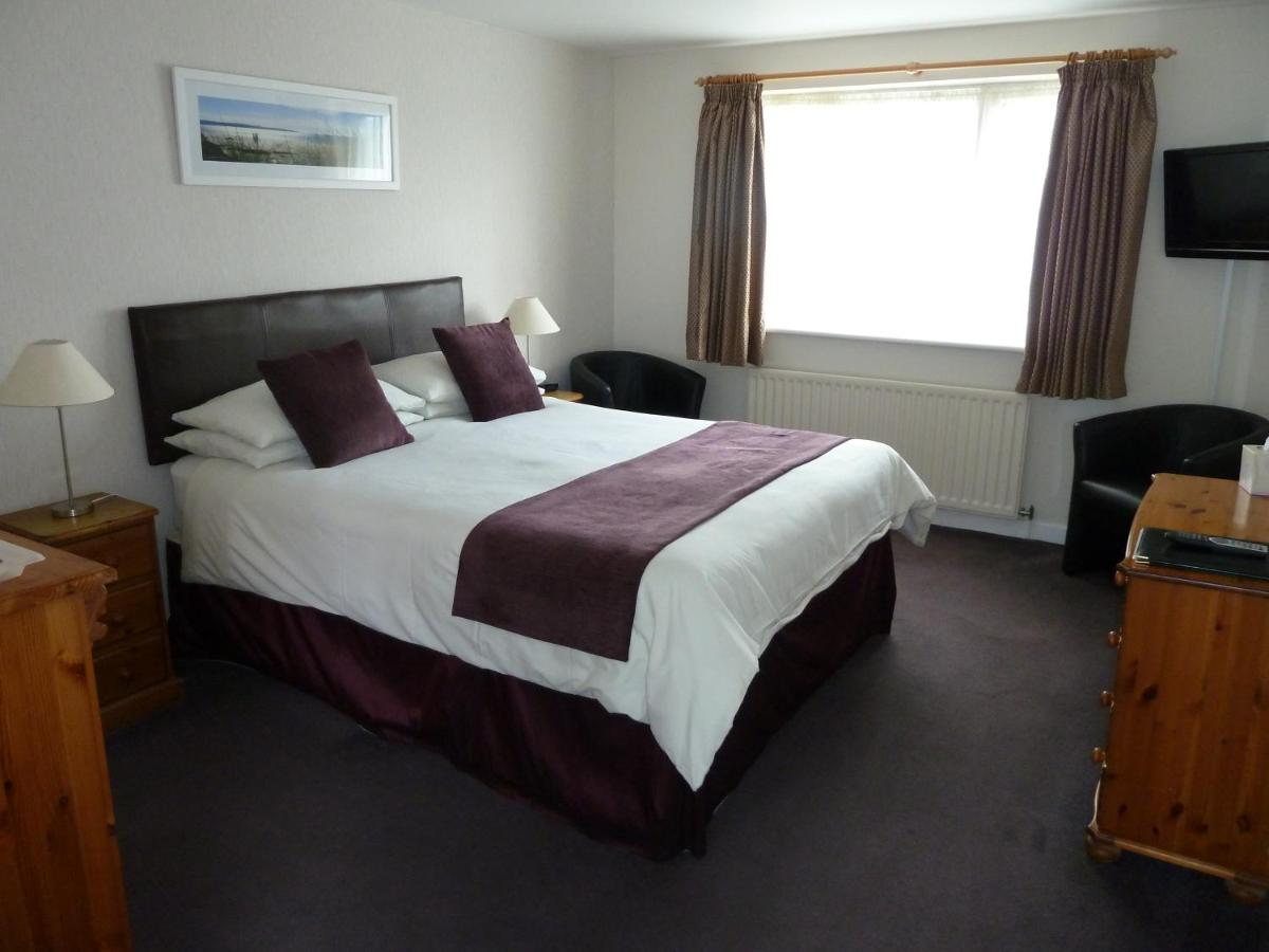 The Winsford Lodge - Laterooms