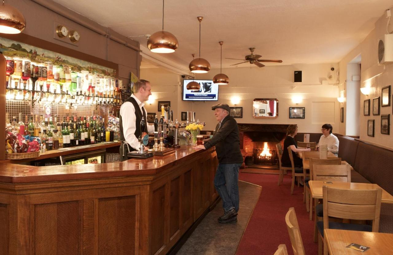 The Royal Sportsman Hotel - Laterooms