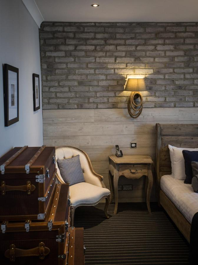 Roker Lodge - Laterooms