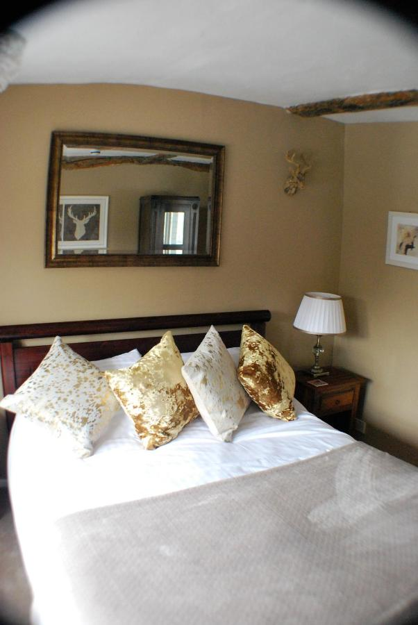 The Bowl Inn - Laterooms