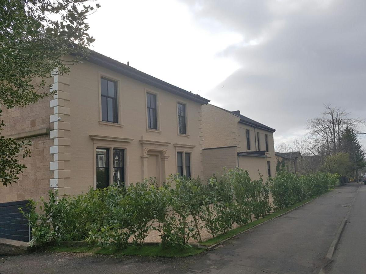 Crosshill House - Laterooms