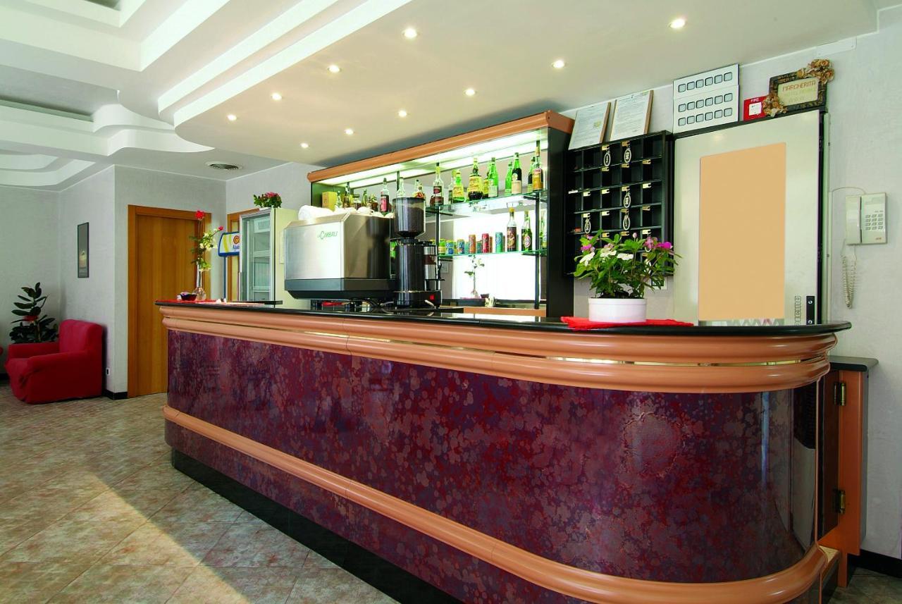 HOTEL RESIDENCE MARGHERITA - Laterooms