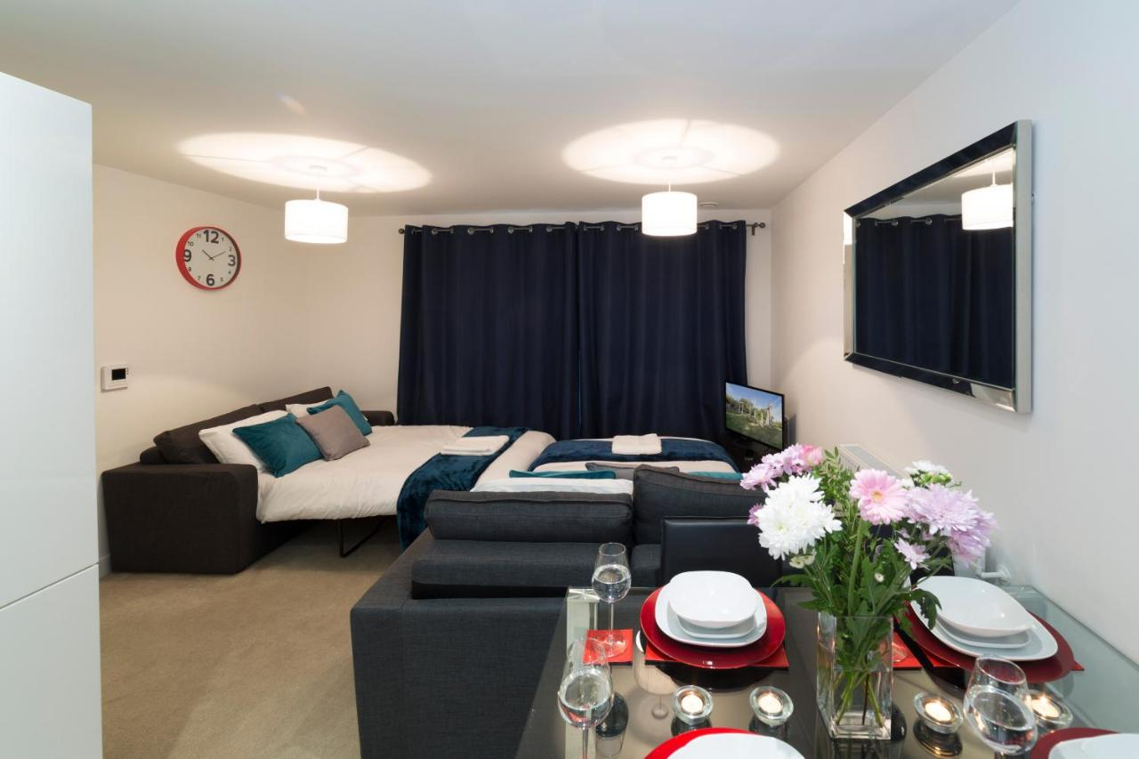 Luxury In2 London Apartment - Laterooms