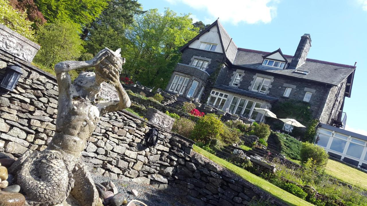 Sawrey Country House Hotel - Laterooms