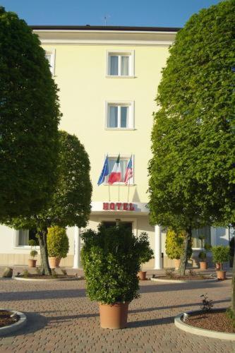 Hotel Arthur - Laterooms