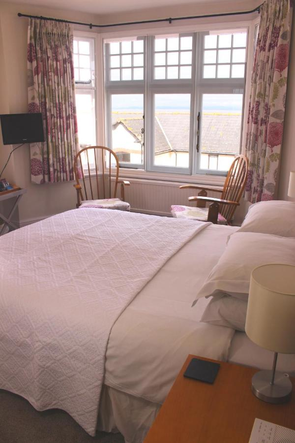 Rose Bank Guest House - Laterooms