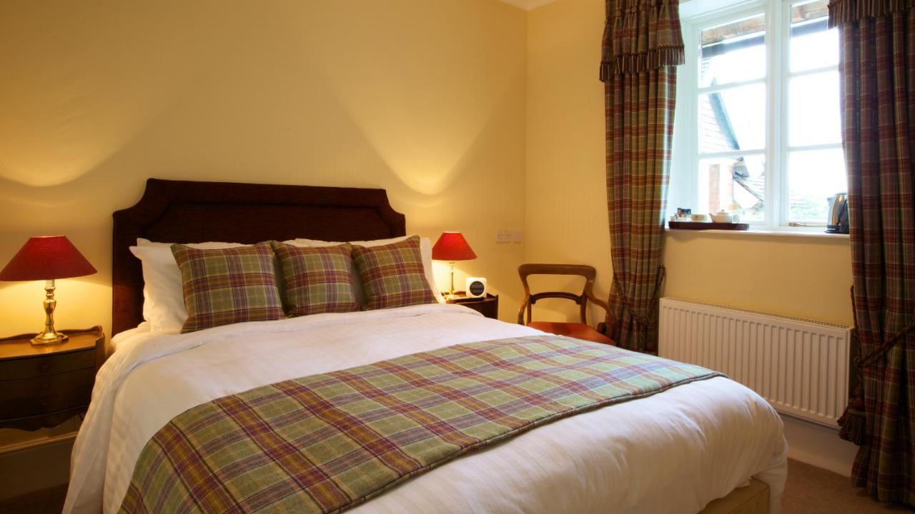 Highbullen Hotel Golf and Country Club - Laterooms