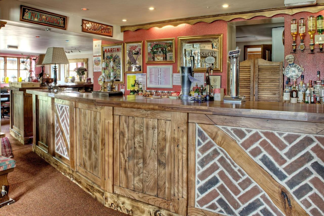 The Great Danes Country Inn by The Green - Laterooms