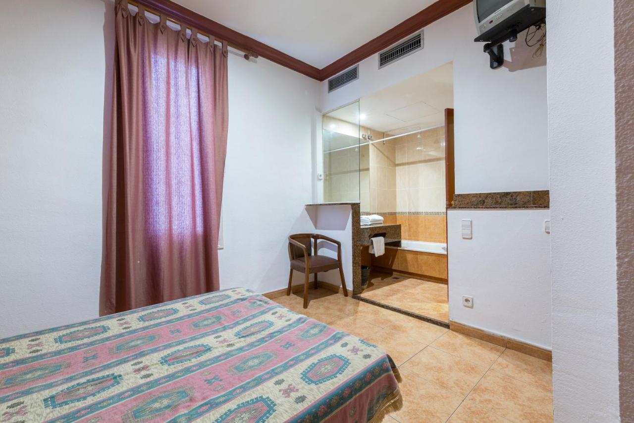 Hotel Barbara - Laterooms