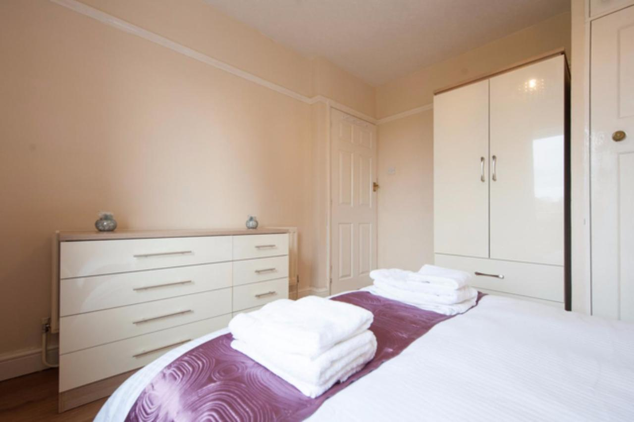 Westfield House - Laterooms