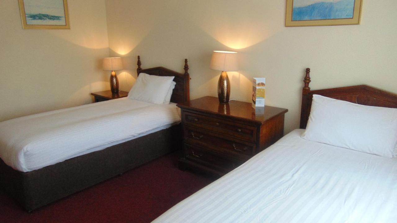 Harrowgate Hill Lodge - Laterooms