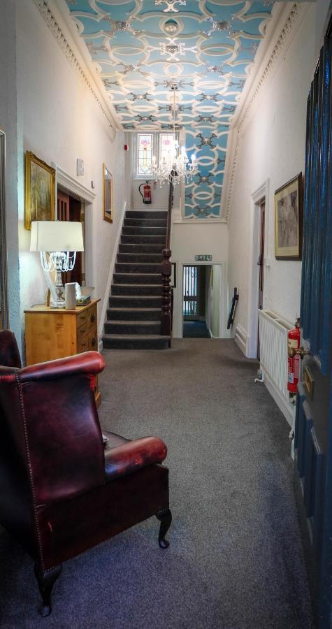 Whitburn House Hotel - Laterooms