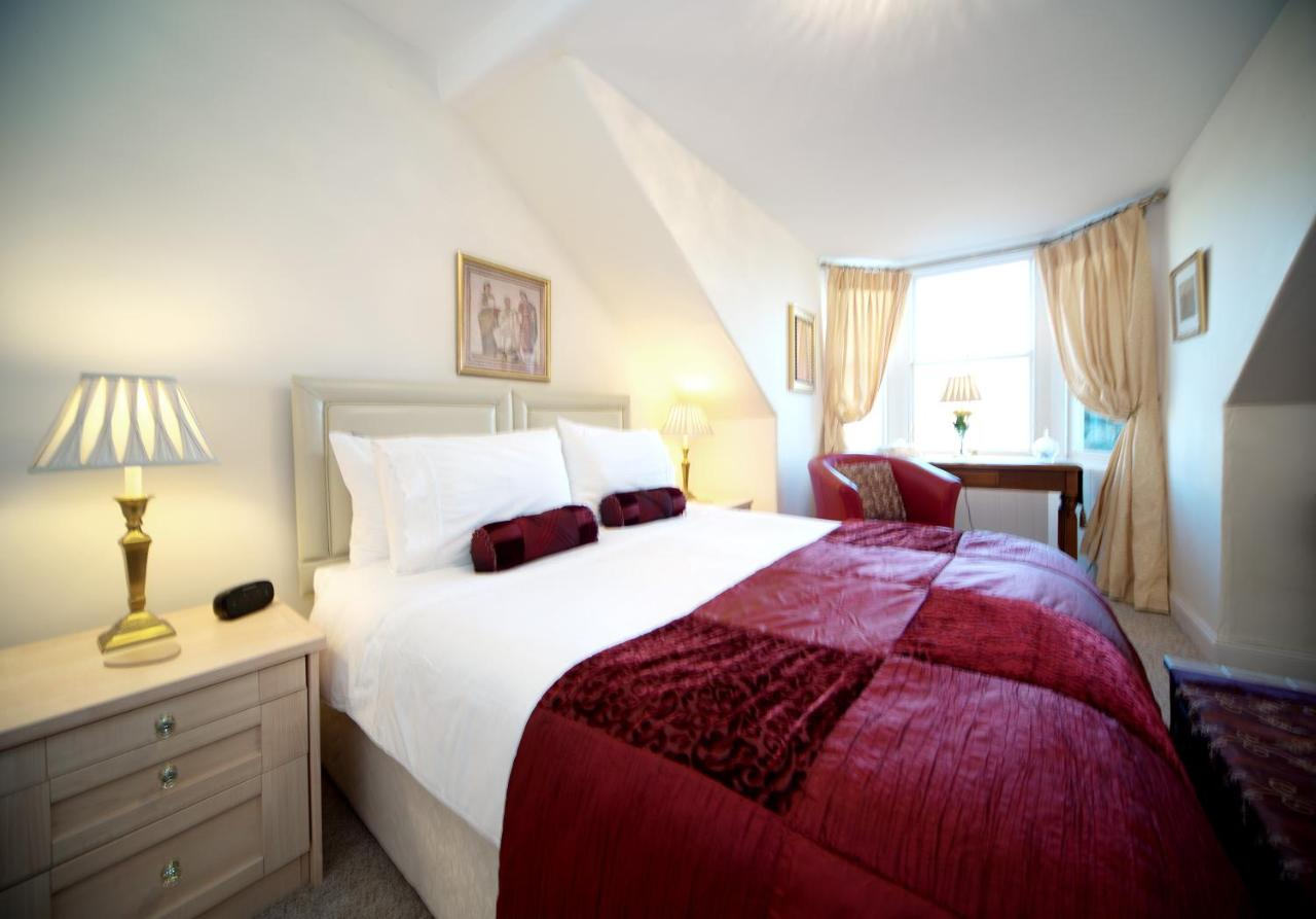 Glendevon Central Bed and Breakfast - Laterooms