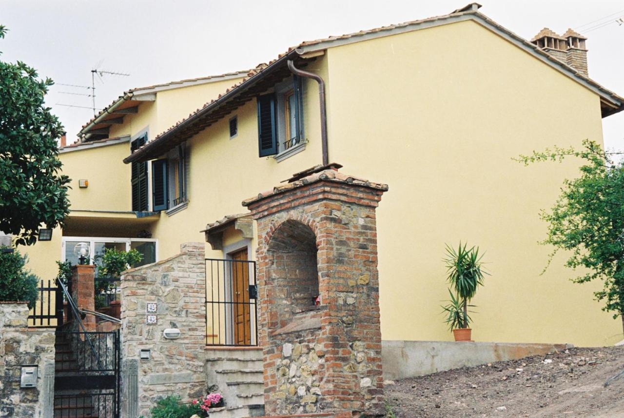 Bed And Breakfast Casa Di Zarino Impruneta Italy Booking Com