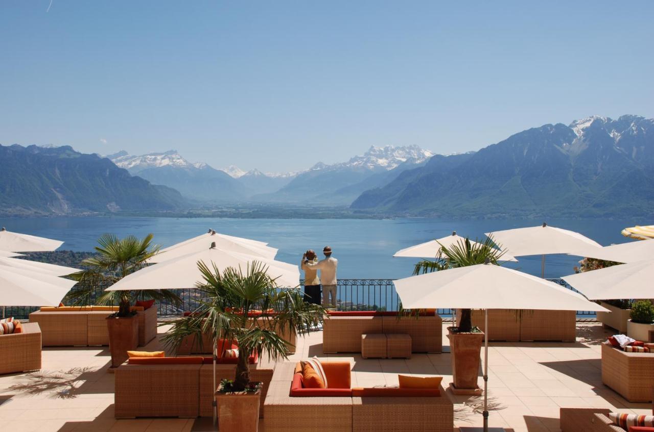Le Mirador Resort & Spa, Vevey – Tarifs 2021