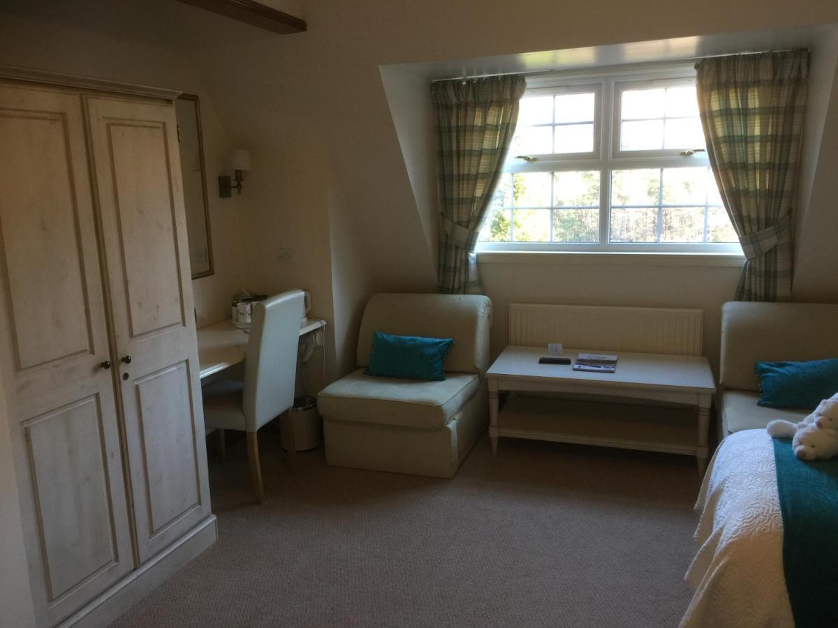 Glenspean Lodge Hotel - Laterooms