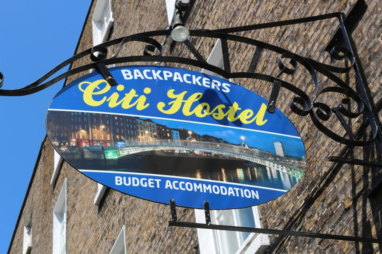 Backpackers Citi Hostel - Laterooms
